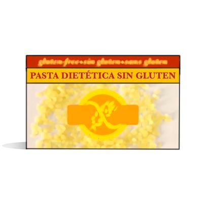 Sin gluten o sin lactosa