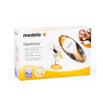 MEDELA Harmony Sacaleches Manual