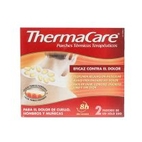 Thermacare Cuello 2 Parches