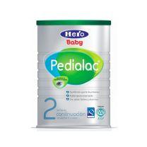 Hero Baby Pedialac 2 Leche 800 Gramos