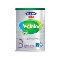 Hero Baby Pedialac 3 Leche Crecimiento 800 Gramos