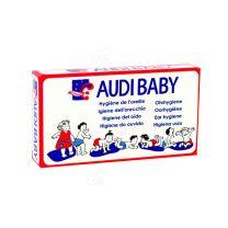 AUDI BABY SOLUCION 1 ML 10 U MONODOSIS