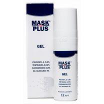 mask plus gel acne 30ml