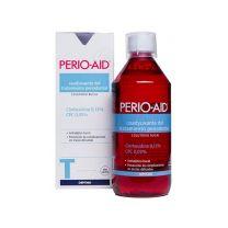 Perio Aid Colutorio Tratamiento sin Alcohol 500 ml