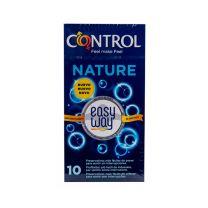 CONTROL NAUTRE EASY WAY SOLUTION 10 U