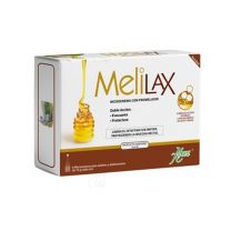 Melilax Microenemas Adultos 10 gramos 6 unidades