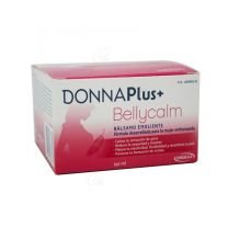 Donna Plus+ Bellycalm Balsamo Emoliente 250 ml