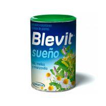 Blevit blevit infusiones sueño 150gr.
