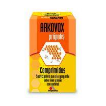 ARKOVOX PROPOLIS + VITAMINA C 20 COMP MIEL Y LIMON