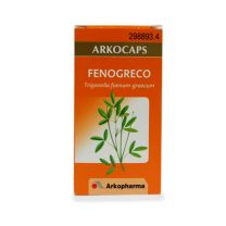 ARKOCAPS FENOGRECO 50 CAPS