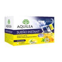 AQUILEA SUEÑO INSTANT 1.95 MG DE MELATONINA 25 SOBRES