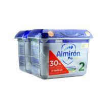 Almirón 2 Profutura Pack Descuento 2x800g