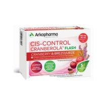 CRANBEROLA CISCONTROL FLASH ARANDANO