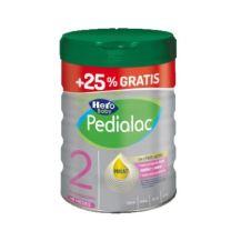 Pedialac 2 Leche de Continuación 800 gr +25% Gratis