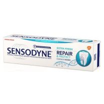 SENSODYNE REPAIR & PROTECT FRESH MINT 75 GRAMOS