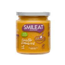 Smileat Alimento Infantil Tarro Guisito de Alubias 230g
