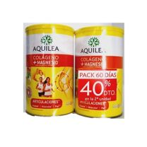 DUPLO AQUILEA COLAGENO+MAGNESIO 2º 40%