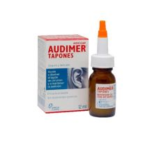 Audimer - Tapones 12 ml