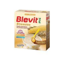 BLEVIT Plus Superfibra 8 Cereales 600G