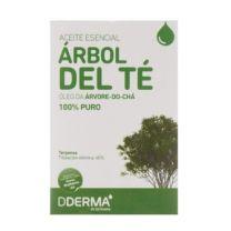 DDERMA ACEITE ARBOL DE TE 30 ML
