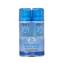 Uriage Agua Termal Formato Spray 2x150ml