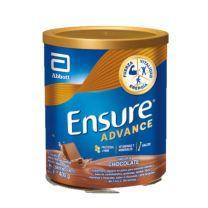Ensure Nutrivigor Chocolate Lata 400 gr