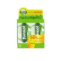 Funsol Polvo 60g Pack Ahorro 2aUd 50% Gratis