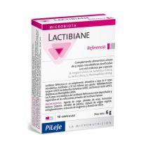LACTIBIANE REFERENCE 10 CAPSULAS