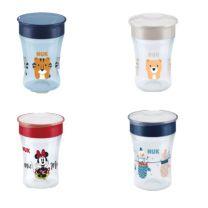 Nuk magic cup vaso aprendizaje +8m 230 ml