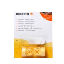 Medela Pack de Válvulas y Membranas