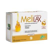 Melilax Microenemas Pediatrico  5 gramos 6 unidades