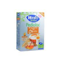 Hero Baby Pedialac 8 Cereales con Miel Sin Azúcares