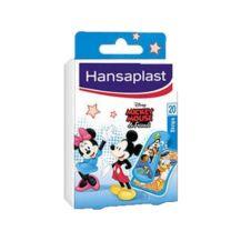 Tiritas Hansaplast Mickey Mouse 20 apósitos