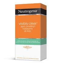 NEUTROGENA VISIBLY CLEAR SPOT PROOFING HIDRATANTE