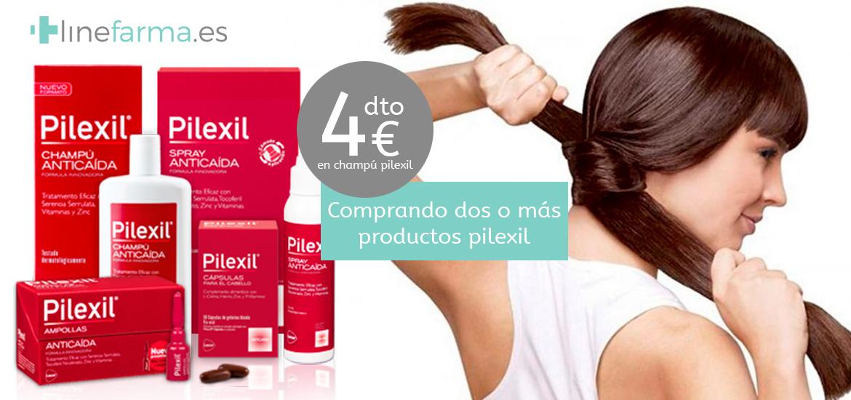 Promoción Pilexil