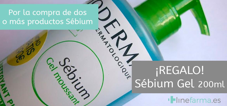 Promoción Sébium
