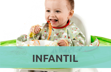 Alimentación y accesorios infantiles